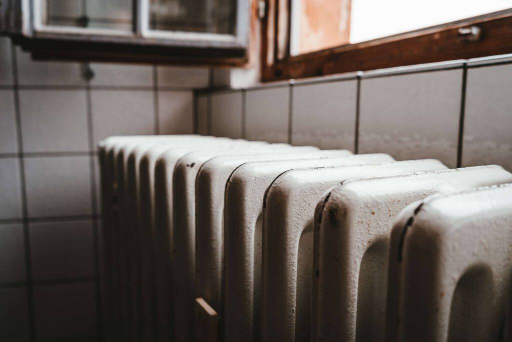 Jakie ogrzewanie do pompy ciepła